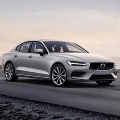 Volvo S60 II 2019-