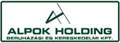 Alpok Holding KFT